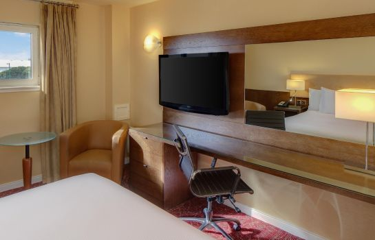 Room DoubleTree by Hilton Aberdeen City Centre