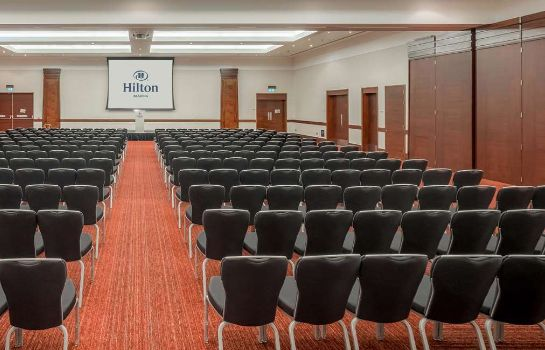 Congresruimte Hilton Reading