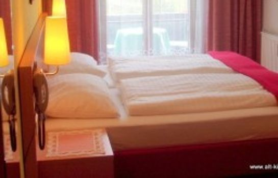 Junior Suite ALT KIRCHHEIM Gasthof-Pension