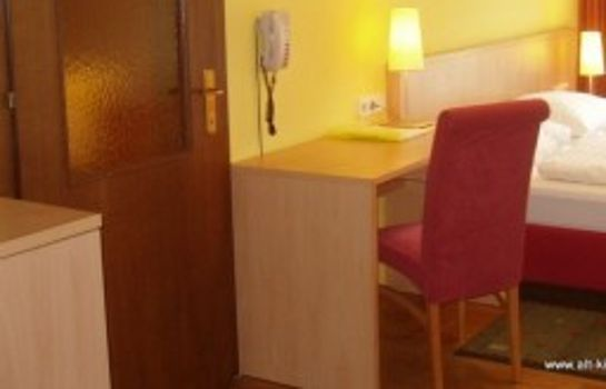 Junior-suite ALT KIRCHHEIM Gasthof-Pension