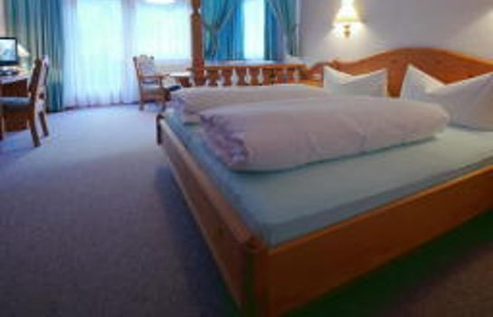 Junior Suite InterMontana *** Hotel Garni