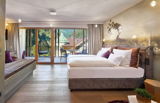 Suite Alpin Lodge das Zillergrund