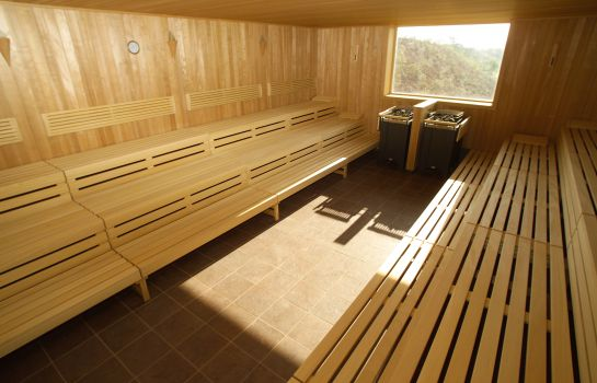 Sauna H2O Hotel Therme Resort