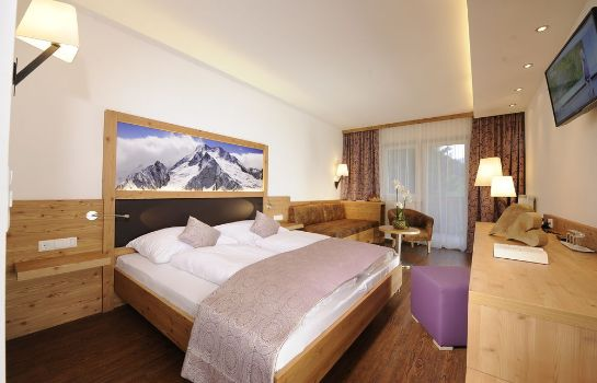 Junior suite Kinder- und Reithotel Kröller