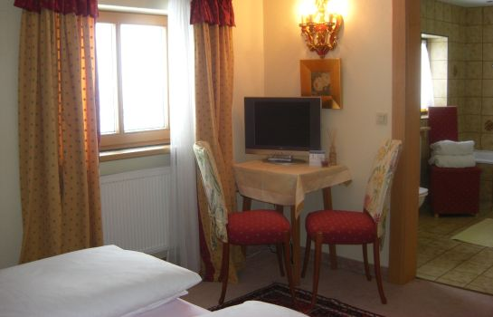 Single room (standard) Pension Hartenfels