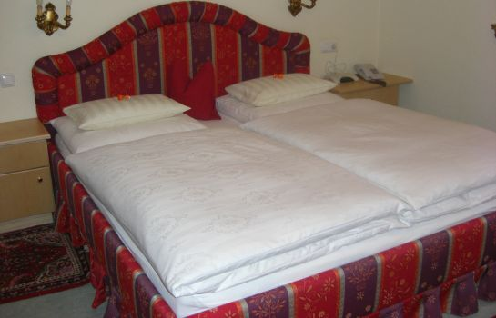 Double room (standard) Pension Hartenfels