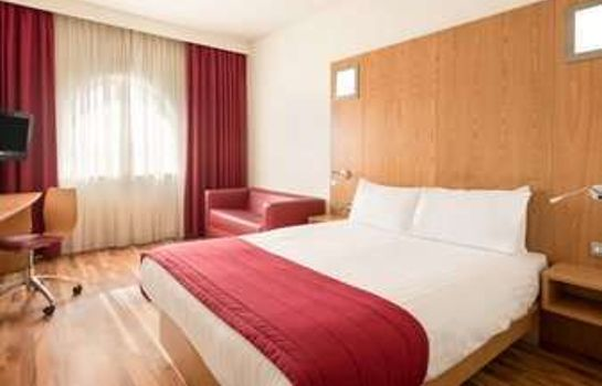 Suite Ramada Belfast City by Wyndham
