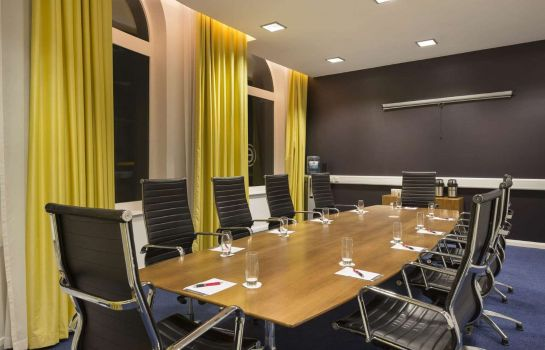 Conference room Ramada Belfast City by Wyndham