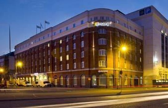 info Ramada Belfast City by Wyndham