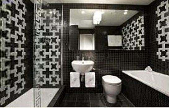 Bathroom Fitzwilliam