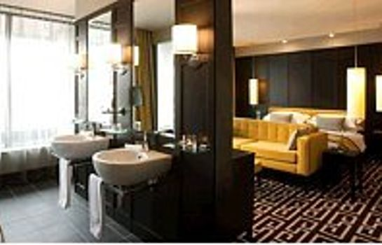 Suite Fitzwilliam