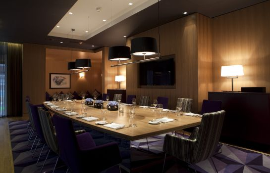 Conference room Fitzwilliam