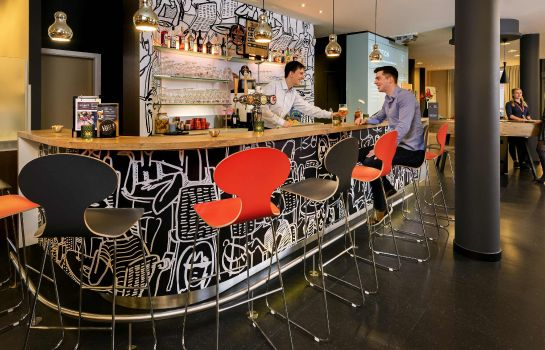 Hotel bar ibis Sint Niklaas Centrum