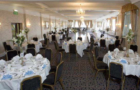 Events Thurrock Hotel