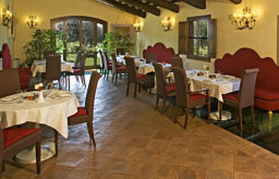 Breakfast room Sovana Hotel & Resort
