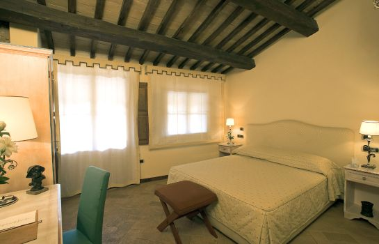 Double room (superior) Sovana Hotel & Resort