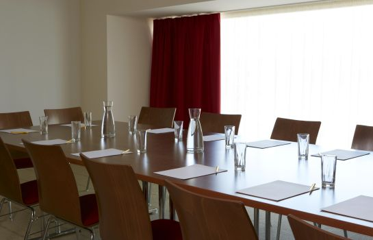 Conferences Aparthotel Adagio Vienna City
