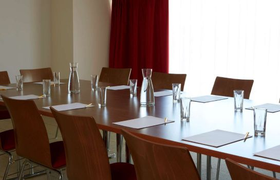 Conference room Aparthotel Adagio Vienna City