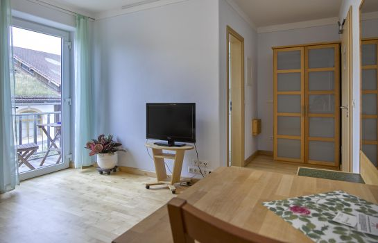 Single room (standard) Donau-Ries