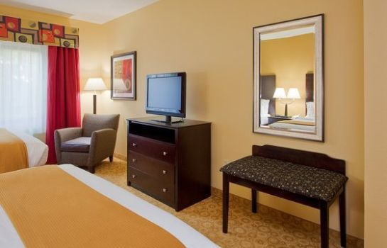 Camera Holiday Inn Express & Suites PENSACOLA WEST-NAVY BASE