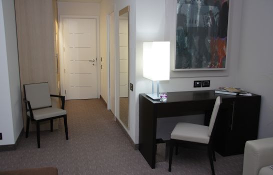 Junior Suite Link Hotel