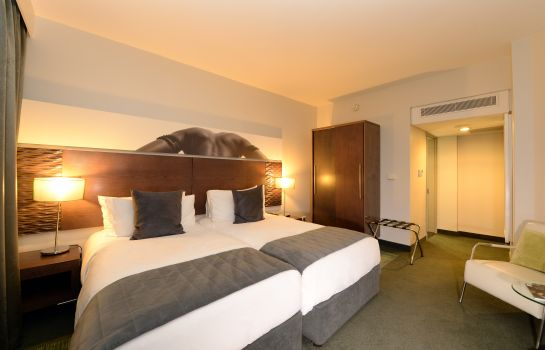Chambre individuelle (standard) Crowne Plaza JOHANNESBURG - THE ROSEBANK