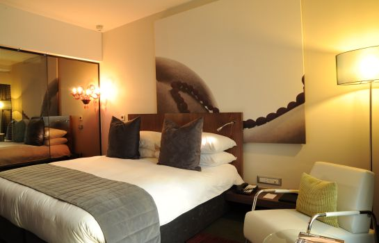 Chambre double (confort) Crowne Plaza JOHANNESBURG - THE ROSEBANK