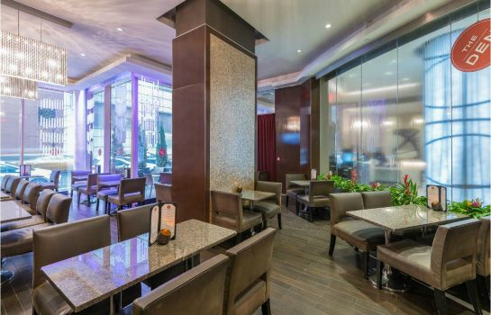 Hotelbar Staybridge Suites TIMES SQUARE - NEW YORK CITY