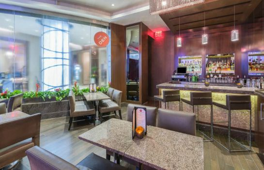 Hotel bar Staybridge Suites TIMES SQUARE - NEW YORK CITY