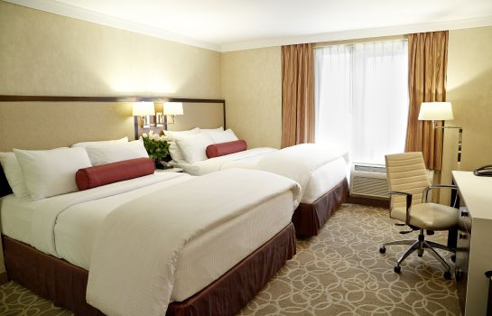 Zimmer Staybridge Suites TIMES SQUARE - NEW YORK CITY