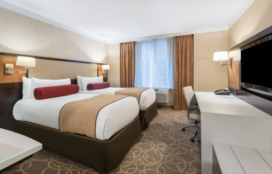Chambre Staybridge Suites TIMES SQUARE - NEW YORK CITY