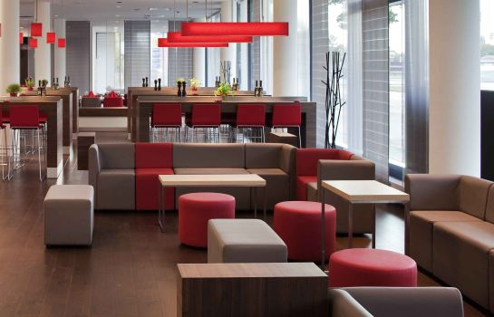 Hotel bar ibis Muenchen City West
