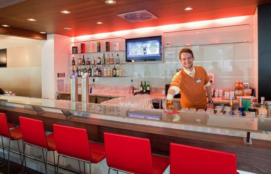 Hotel-Bar ibis Muenchen City West