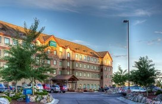 Außenansicht Staybridge Suites GREAT FALLS
