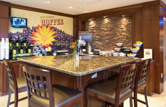 Restaurant Staybridge Suites GREAT FALLS