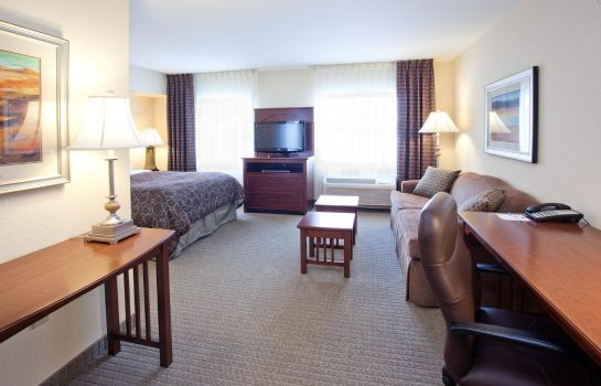 Suite Staybridge Suites GREAT FALLS
