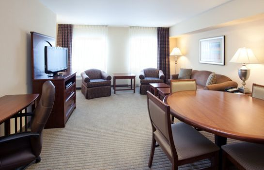 Zimmer Staybridge Suites GREAT FALLS