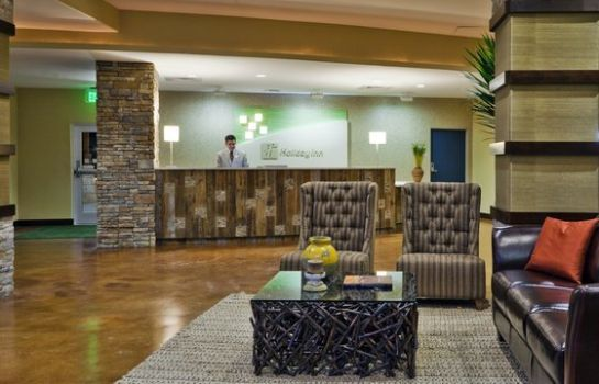 Hotelhalle Holiday Inn SAN ANTONIO NW - SEAWORLD AREA