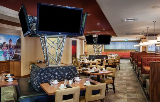 Restaurant Holiday Inn SAN ANTONIO NW - SEAWORLD AREA