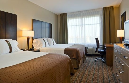Zimmer Holiday Inn SAN ANTONIO NW - SEAWORLD AREA