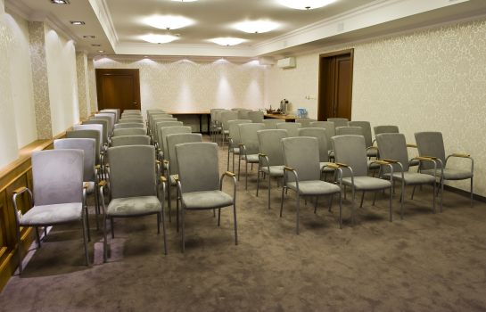 Meeting room Wloski Business Centrum Poznań