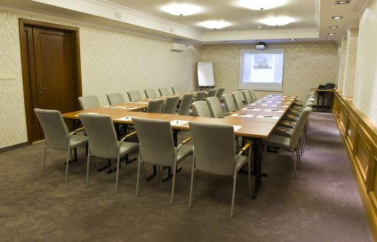 Meeting room Włoski Business Centrum Poznań