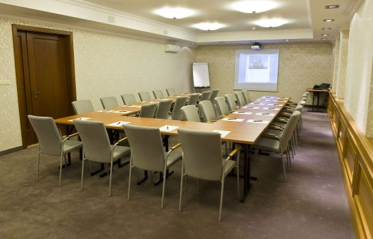 Conference room Wloski Business Centrum Poznań