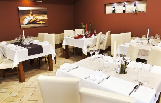 Restauracja Centrum Green Hill Business & SPA