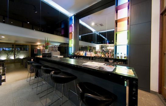 Hotel bar Own Palermo Hollywood