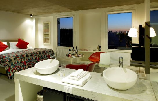 Suite Own Palermo Hollywood