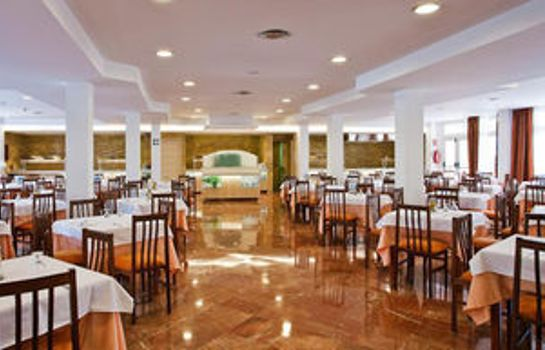 Restaurant Hotel Spa Sagitario Playa