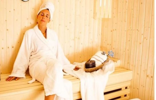 Sauna Hotel Spa Sagitario Playa