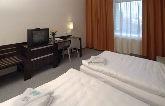 Double room (standard) Euro