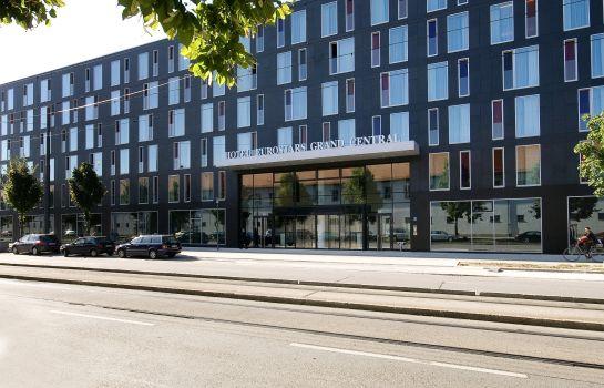 Hotel Eurostars Grand Central In Munchen Hotel De